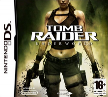 Thumbnail 1 for 3003 - Tomb Raider - Underworld (Europe) (En,Fr,De,Nl)